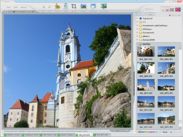 Alteros 3D - 3D/2D graphic file viewer and media player