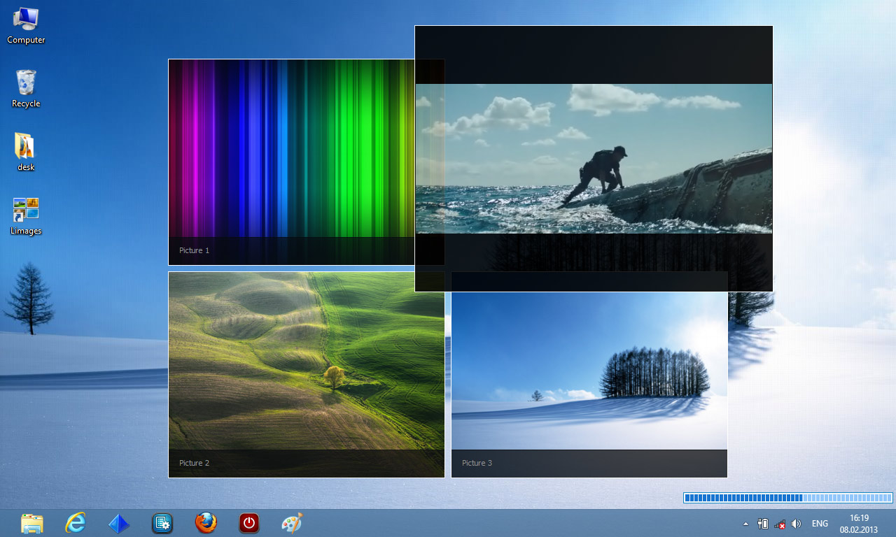 Samsung Galaxy Desktop Manager Software